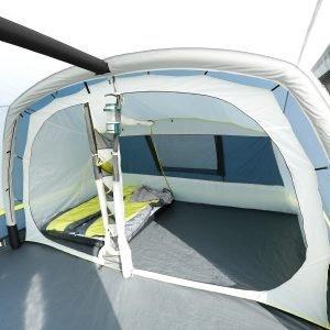AIR Tech napihljivi šotori